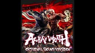 Asura's Wrath Soundtrack (CD2) - Bonds ~YASHA vs