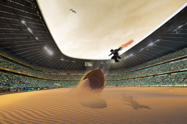 File:Giant sandworm battle arena by honionb-d5mvlf0.png