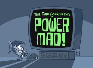 FOP-Power Mad