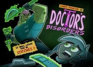 Doctor'sDisorders
