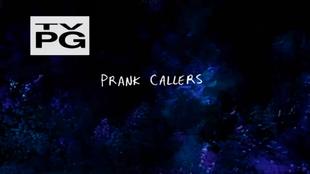 Prank Callers