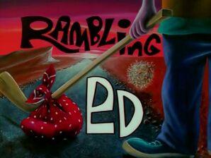 RamblingEd