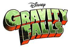 Disney's Gravity Falls - TV Series Logo