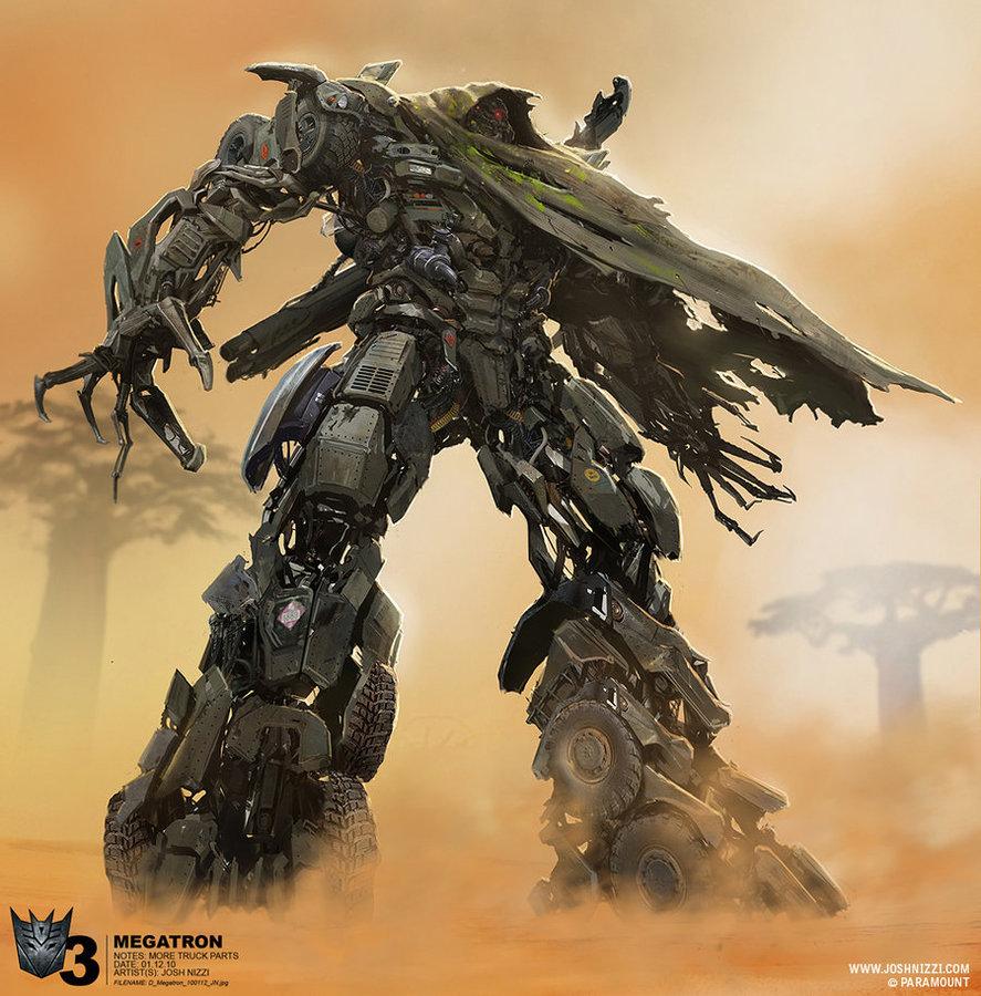Megatron (TDCSS) | Transformers Fanon Wiki | FANDOM powered by WikiaTransformers Prime Perceptor