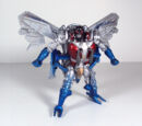 Starscream (BW)