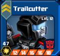 A U Sol - Trailcutter box 12