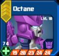 D R Sup - Octane box 18
