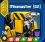 D R Sol - Mixmaster G2 box 18
