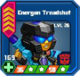 A E Sup - Energon Treadshot box 26
