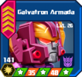 D E Sol - Galvatron Armada box 26