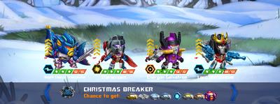 T christmas breaker xx egalvatron lordstarscream