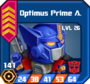 A E Hun - Optimus Prime A box 26