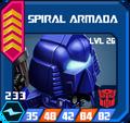 A E Sco - Spiral Armada box 26