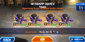 Ui battle targeted skywarp gen daily1