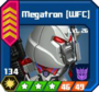 D E Sol - Megatron WFC box 26
