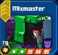 D R Sol - Mixmaster box 18
