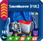D E Sco - Soundwave FOC box 26