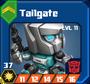 A C Sol - Tailgate box 11
