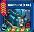A E Sco - Twintwist FOC box 26