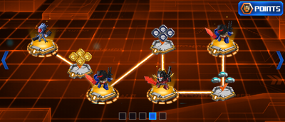 Stronghold hard map4 sos dinobots