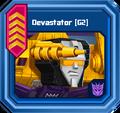 D E Com - Devastator G2 box 26