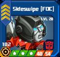 A S Hun - Sideswipe FOC box 20
