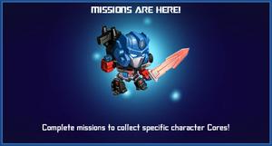 Mission help 3