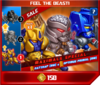 P feel the beast transmetals beast wars episode 1