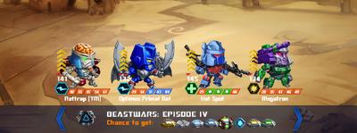 T beastwars episode 4 rattraptm xxx