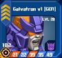 D S Hun - Galvatron v1 GEN box 20