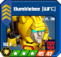 A S Sol - Bumblebee WFC box 20