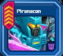Piranacon