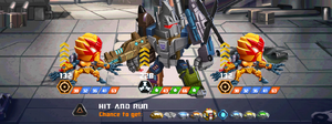 Stronghold extra hard map3e team transmetals beast wars episode 2