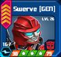 A E Sco - Swerve GEN box 26