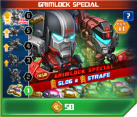 P grimlock special grimlocks escape