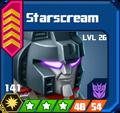D E Sol - Starscream E box 26