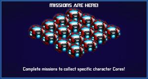Mission help 2