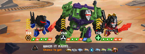Stronghold extra hard map3d team sos dinobots