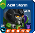 D C Sco - Acid Storm box 11