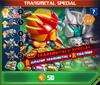 P transmetal special transmetals beast wars episode 2