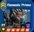 D U Sol - Nemesis Prime box 12