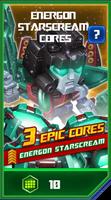 P energon starscream cores christmas breaker