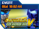 Ui event armada 5 requiem