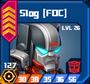 A E Hun - Slog FOC box 26
