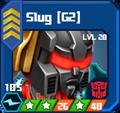 A S Sco - Slug G2 box 20