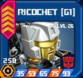 A E Hun - Ricochet G1 box 26