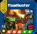 A R Sol - Roadbuster box 18