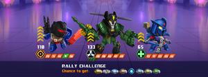 Stronghold hard map4b team sos dinobots