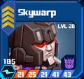 D S Sco - Skywarp S Sco box 20