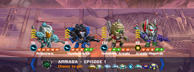 T armada episode 1 xx demolisher armada x